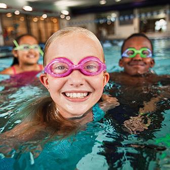 Aquatics Tillamook Oregon