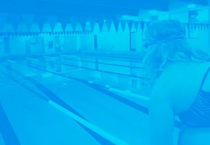 Competition Saline Lap Pool